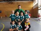 F-Jugend Oberjesingen 2009