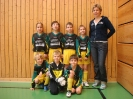 Nikolausturnier 2009 - F-Jugend